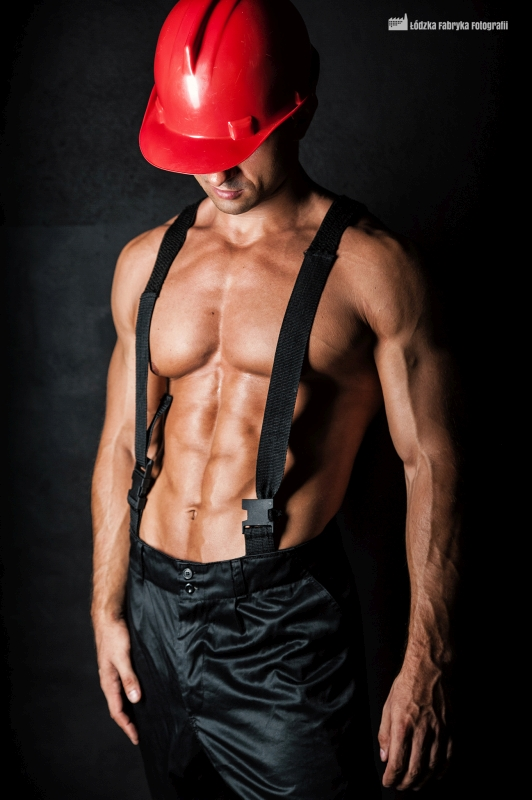 Striptizer na prezent