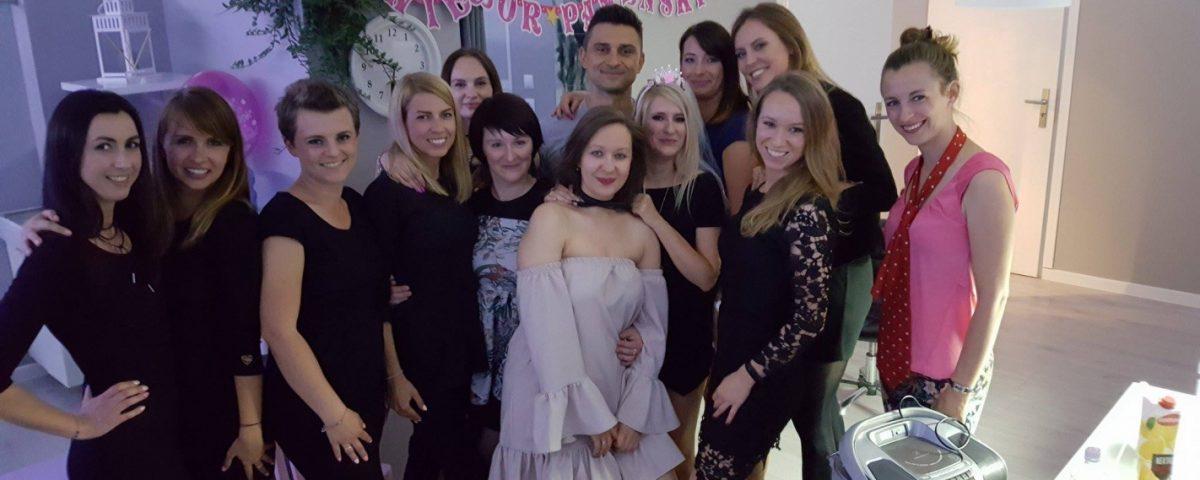 Przystojny striptizer Łódź